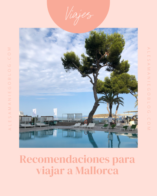 tips viaje a mallorca hotel melia south beach piscina the level